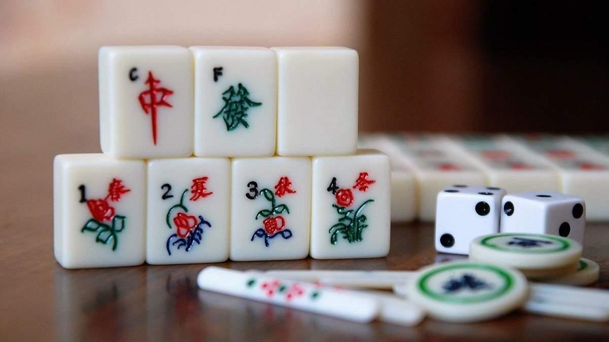 Тисячолітні традиції: китайські азартні ігри, які популярні у всьому світі