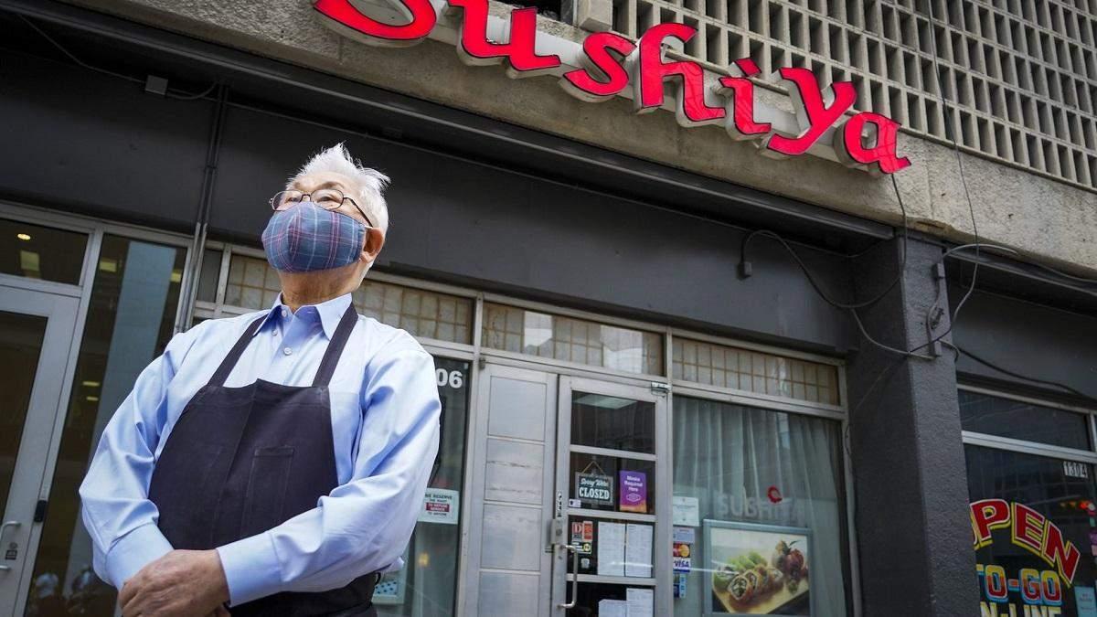 Сила тиктока: блогер попросил подписчиков посетить ресторан своего дедушки и спас его бизнес