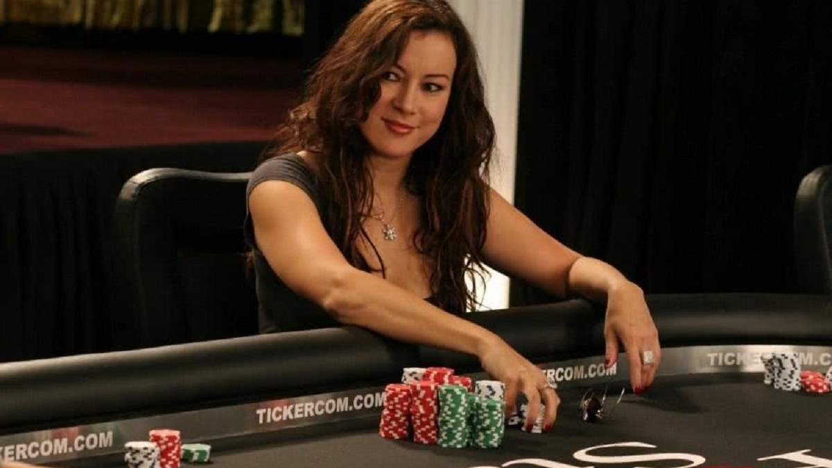 Королеви покеру: жінки, які підкорили світ гемблінгу