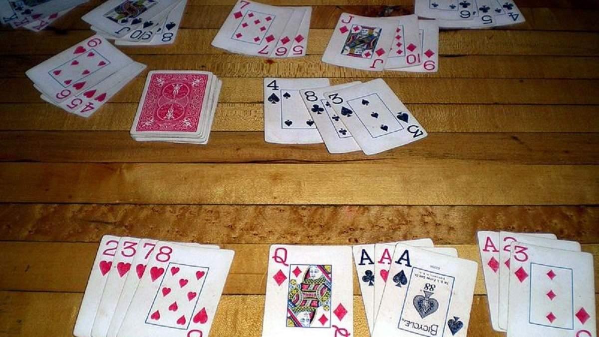 Індійський рамі: азартна карткова гра, яка подарує гострі відчуття і веселощі