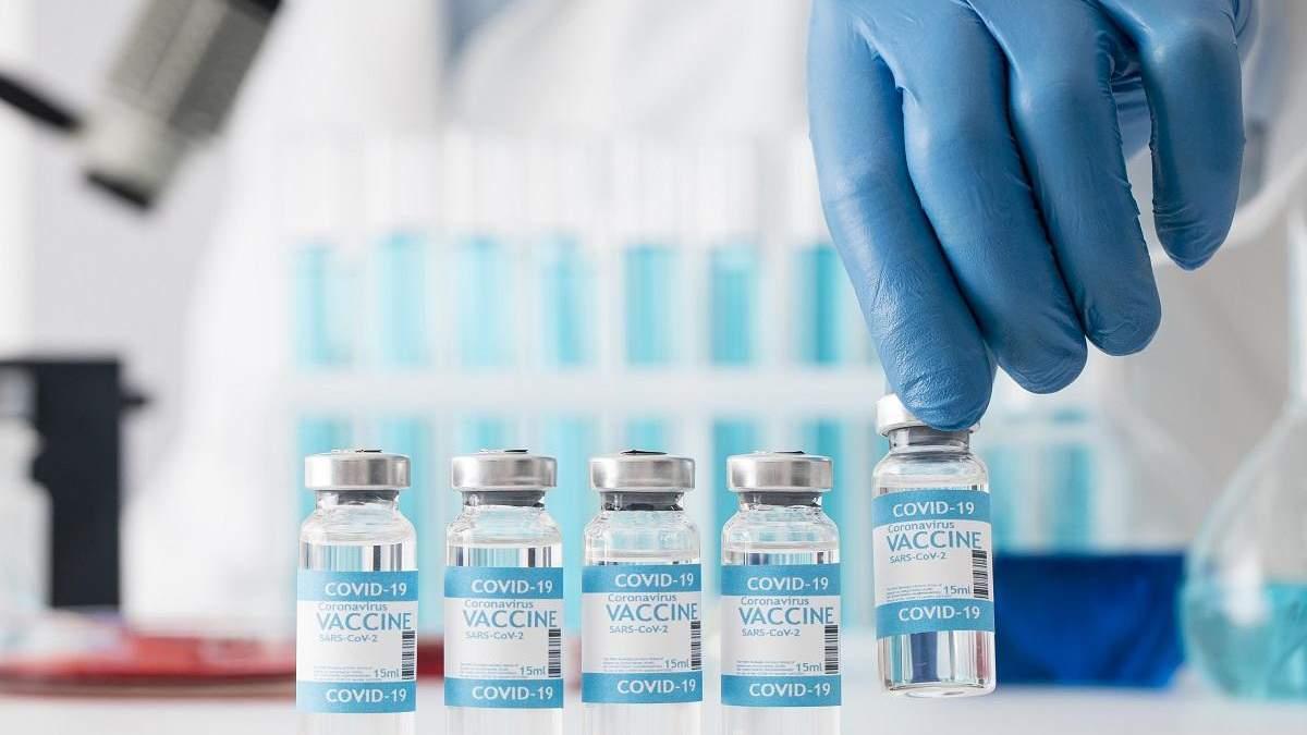 В Огайо разыграют 5 миллионов долларов среди тех, кто вакцинируется