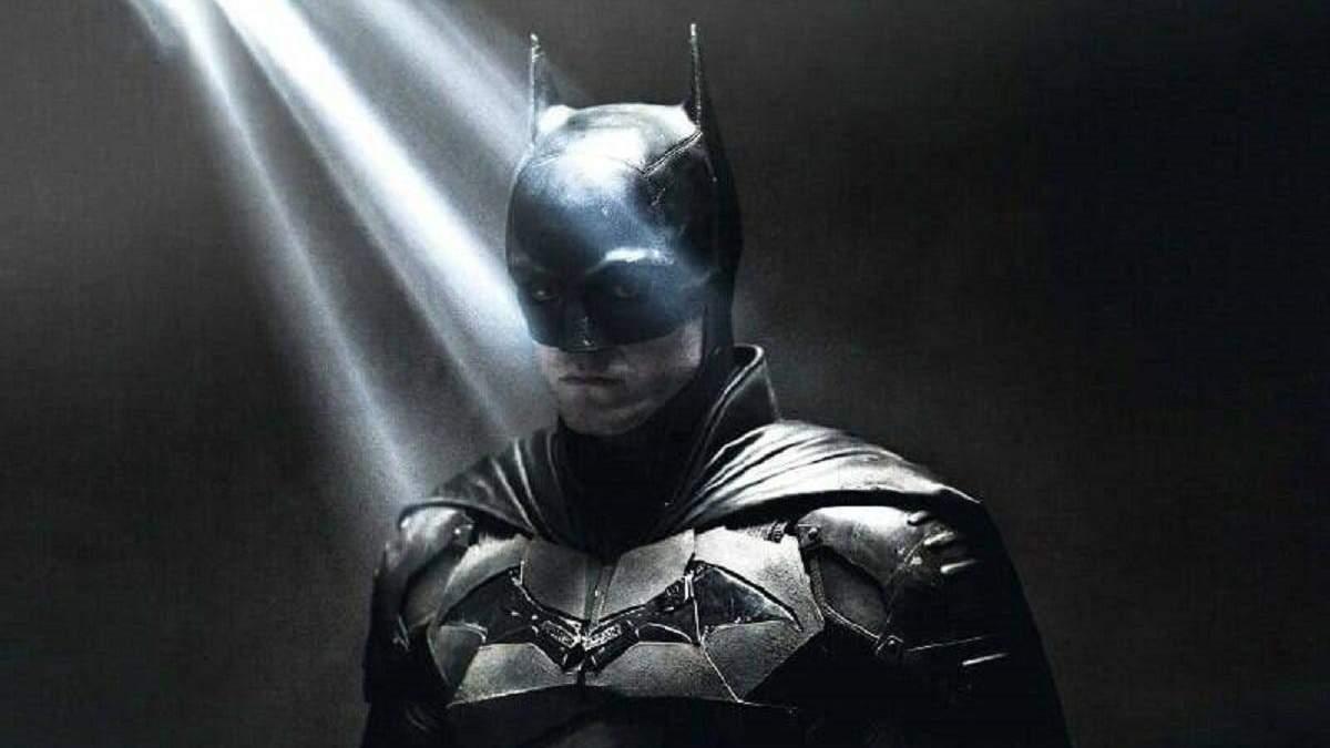 """У мережу злили арти і кадр з майбутнього """"Бетмена"""" режисера Метта Рівза"""