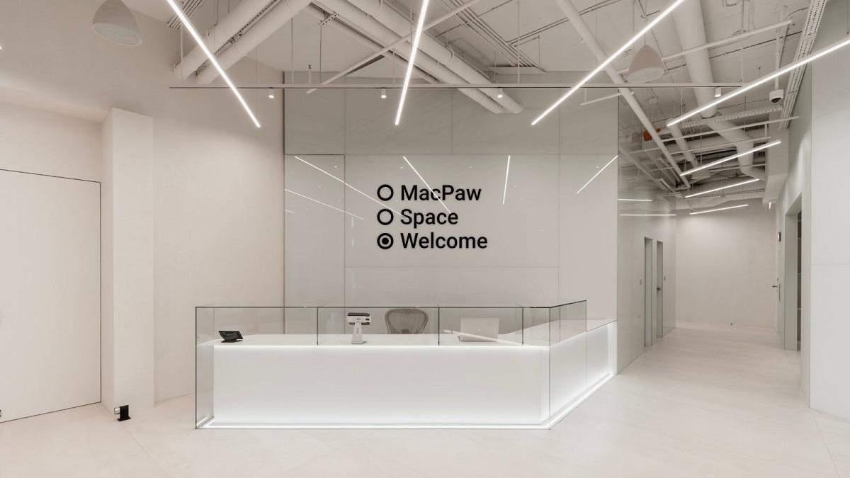 Музей Apple MacPaw Space у Києві