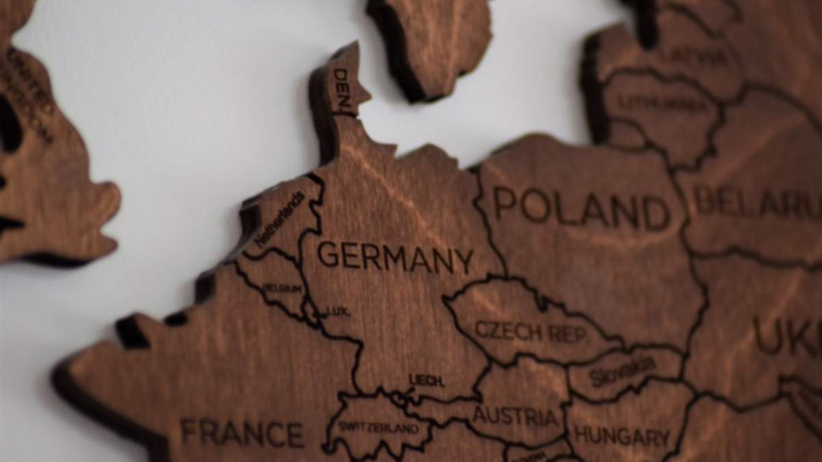 Как устроен игорный бизнес в Германии: особенности законодательства