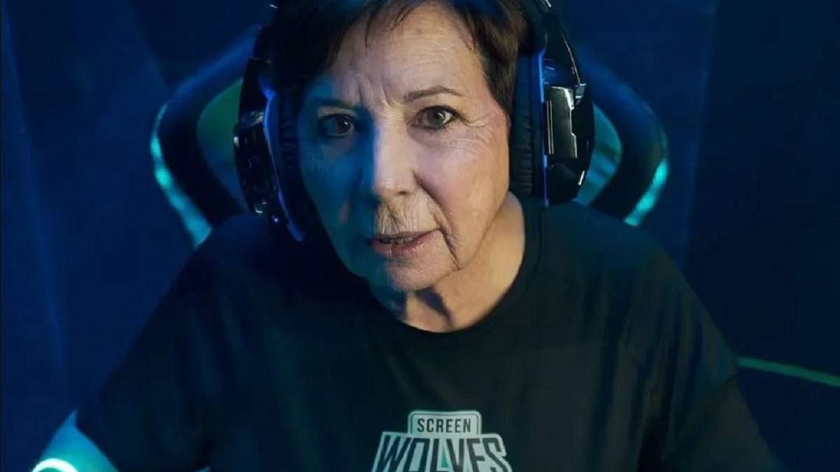 Селія Вільялобос заснувала команду з кіберспорту