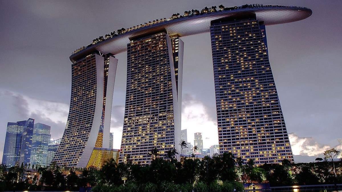 Вражають розкішшю: найдорожчі казино у світі, про які мріє кожен гемблер
