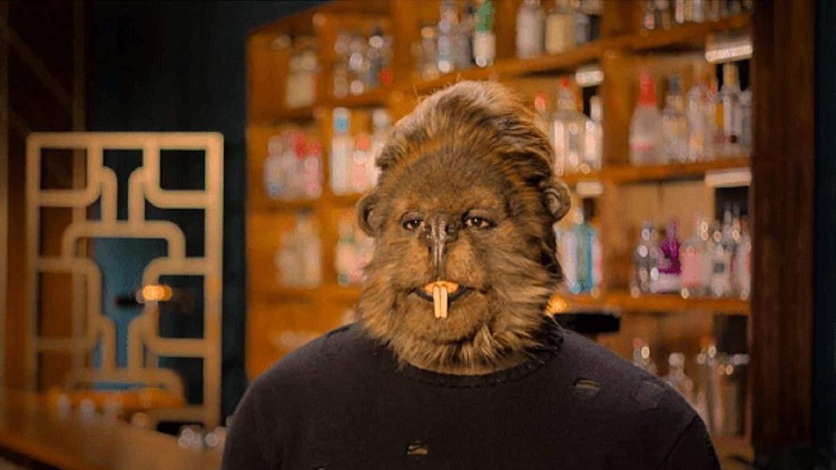 Знакомства в образах животных: Netflix показал трейлер нового реалити-шоу Sexy Beasts