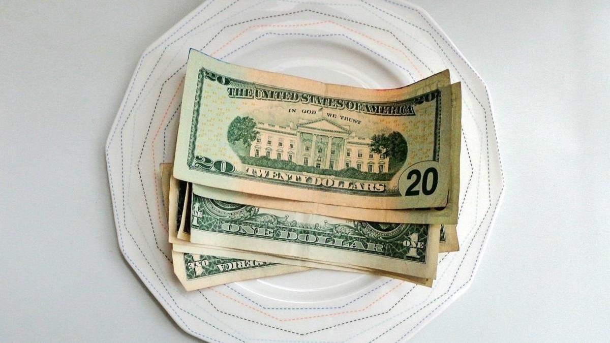 16 000 доларів на чай