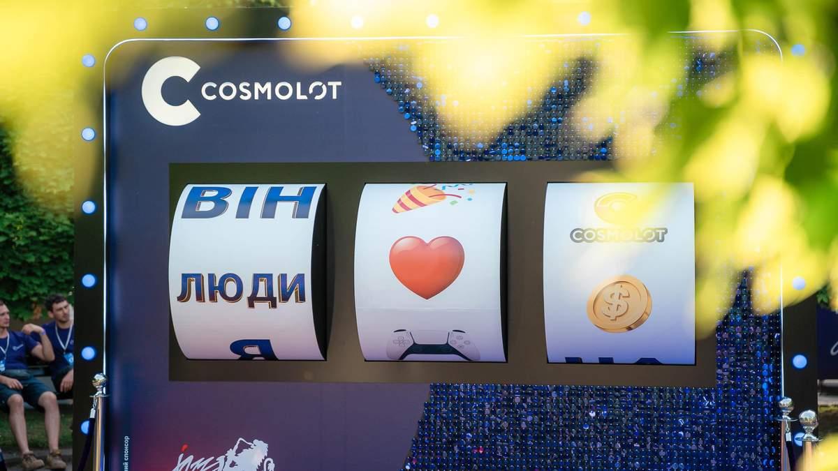 Объединенные игрой: онлайн-казино Cosmolot разыграет 100 тысяч гривен на Leopolis Jazz Fest