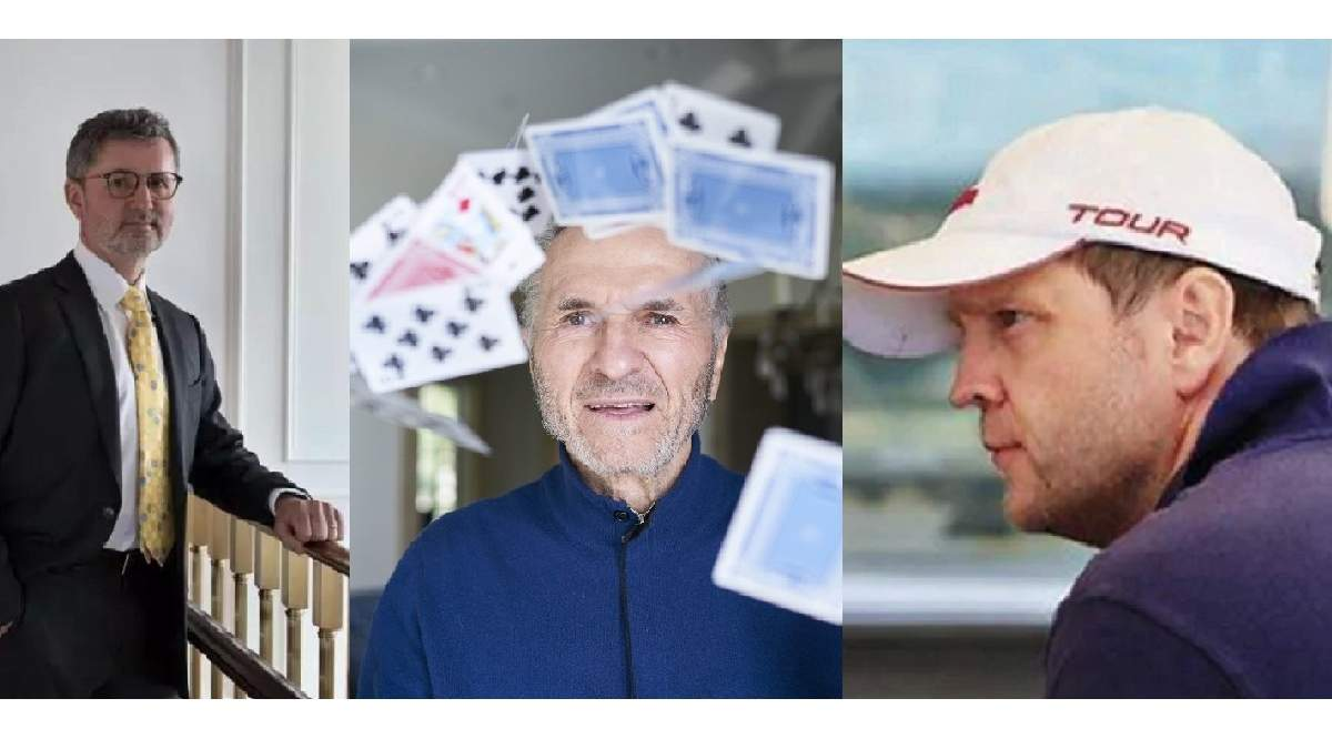 Самые богатые игроки казино: как они стали миллионерами и сколько выигрывали