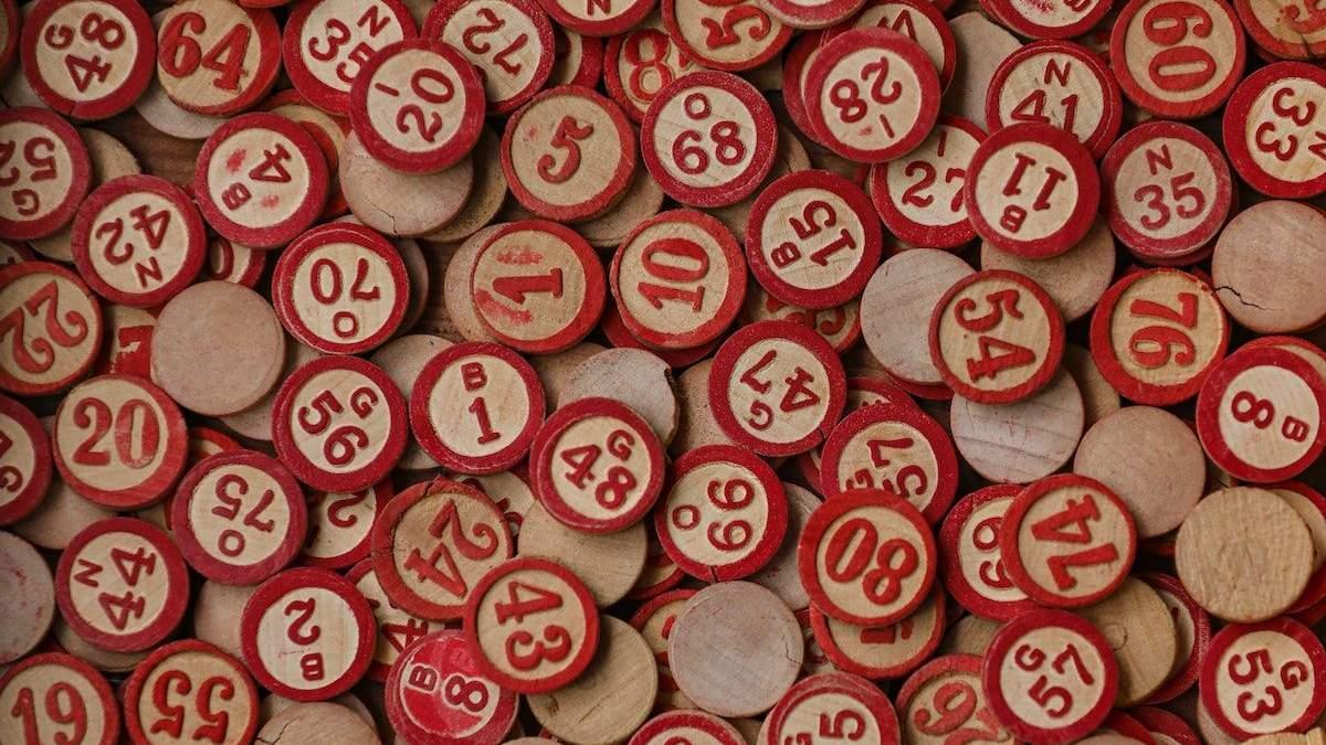 Бінго – класика азартних ігор: правила, історія, види