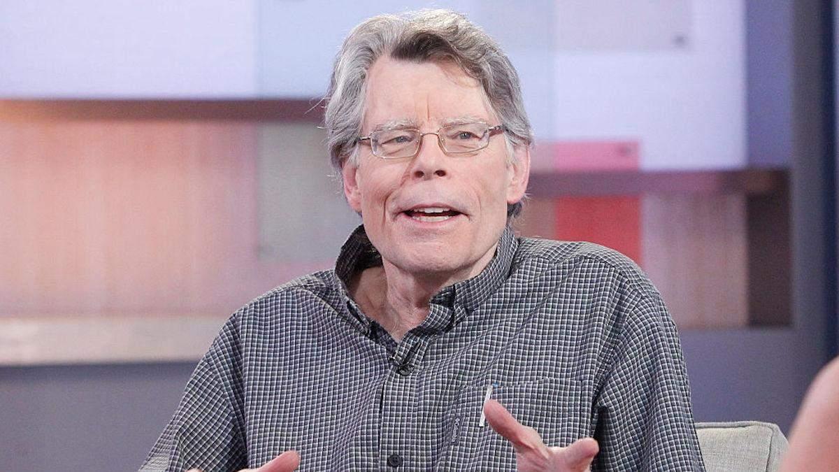 Стівен Кінг хоче написати книгу про коронавірус