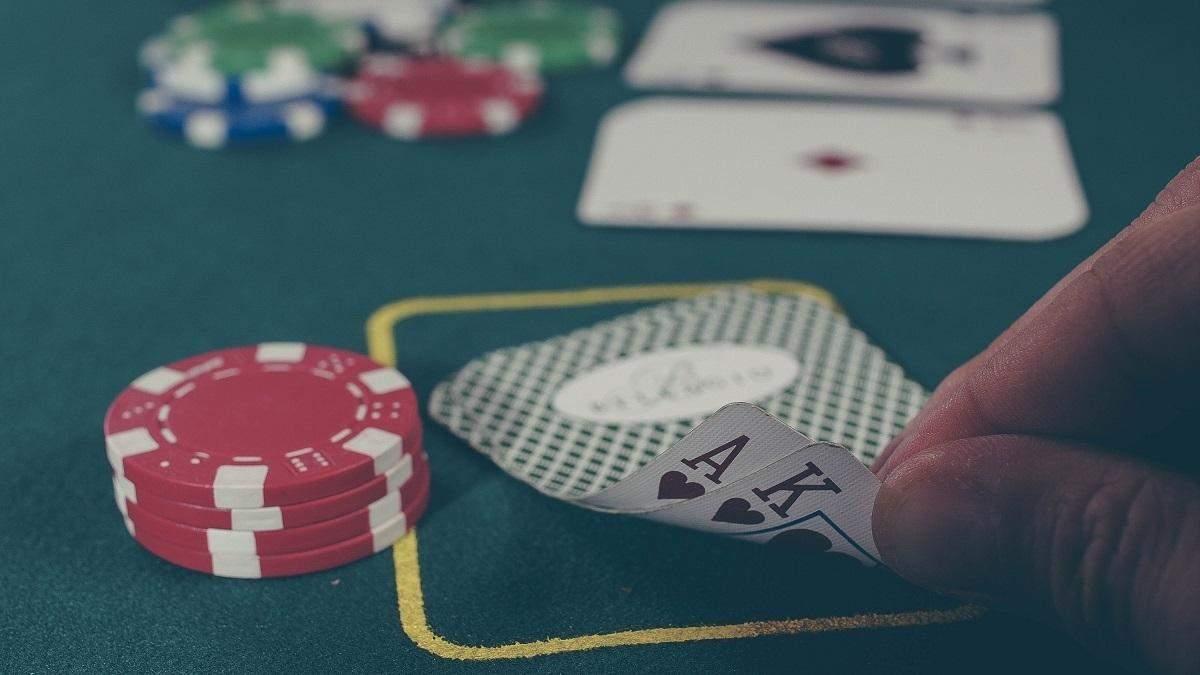 Незвичні парі та найдивніші ставки, які робили гравці в азартних іграх - Розваги