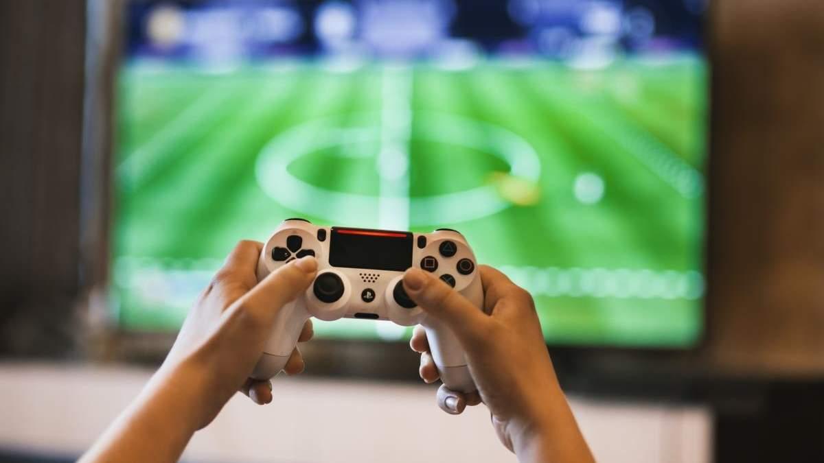 Відеоігри VS спорт: як віртуальний відпочинок допомагає професійним спортсменам - Ігри - Розваги