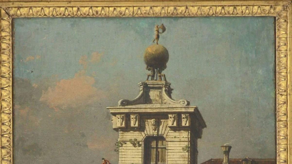 У Великій Британії випадково знайшли картину відомого художника: її давно вважали втраченою - Розваги