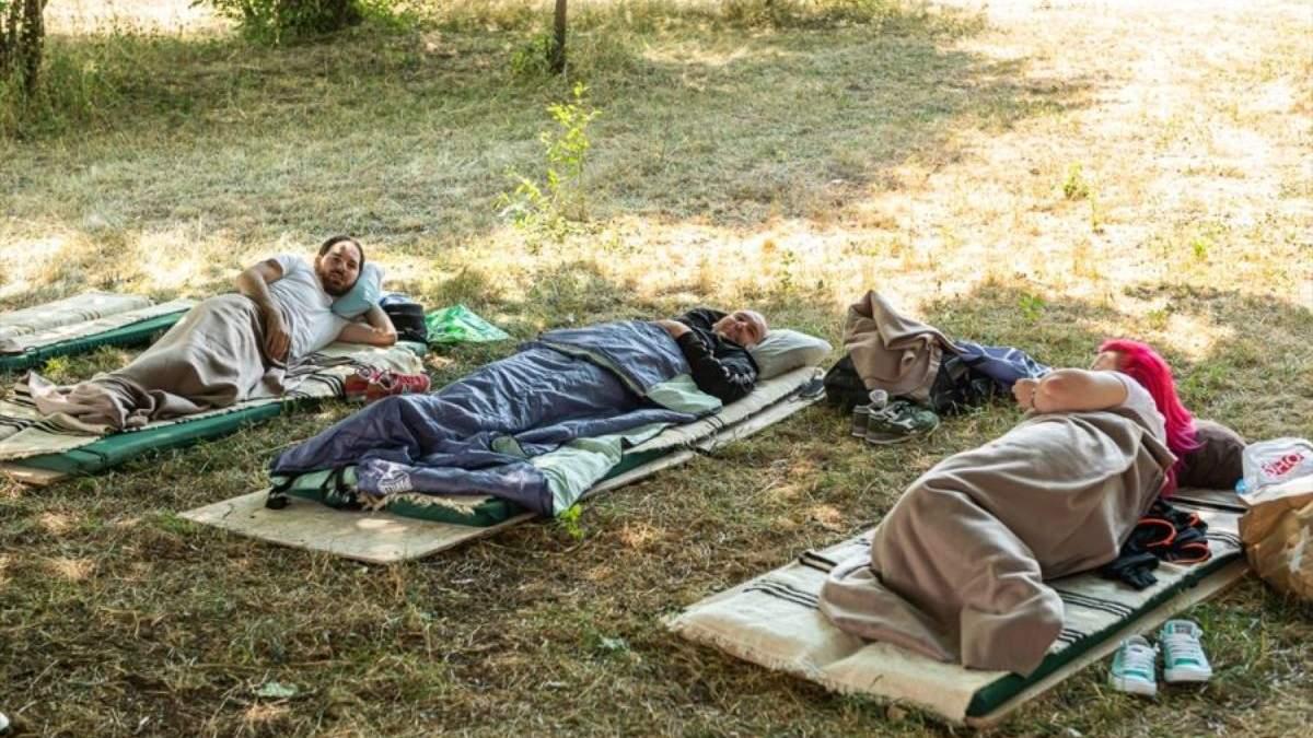 В Черногории начались соревнования по лени: что получит победитель - Развлечения