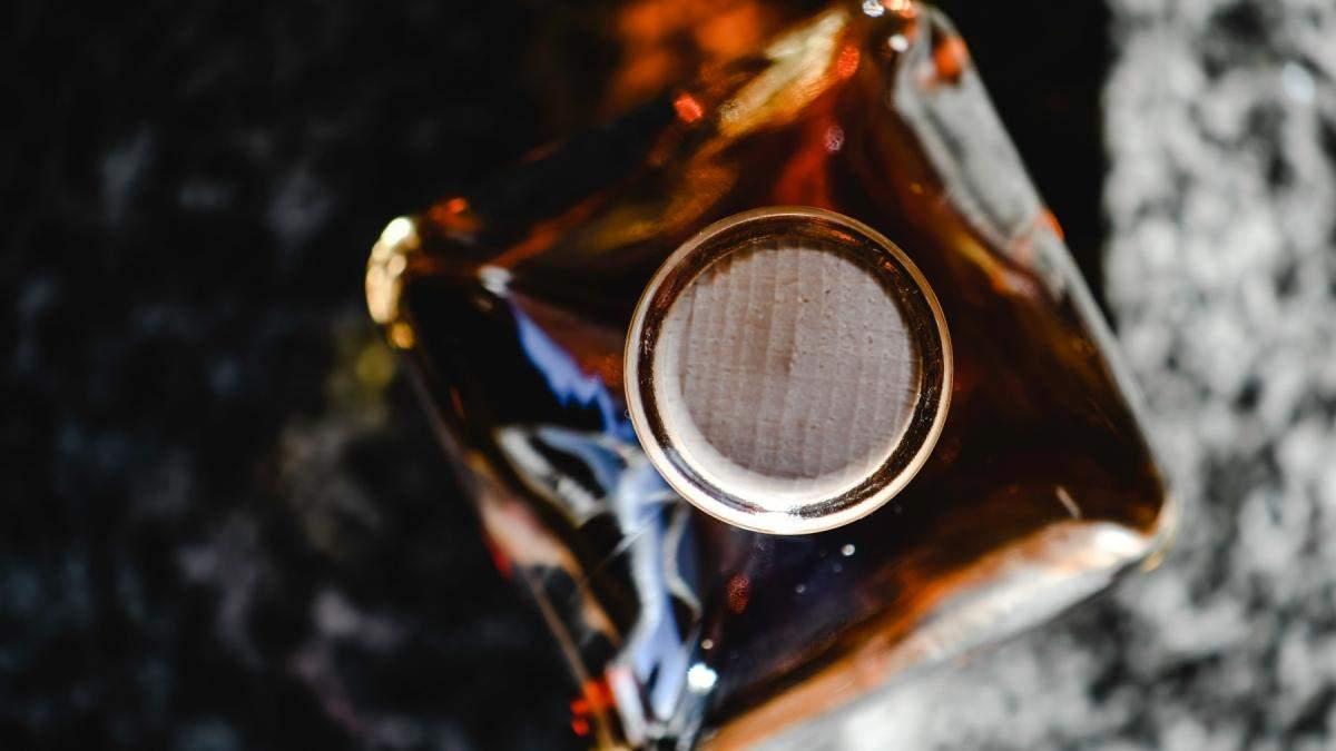 Напиток с историей: бутылку виски с затонувшего корабля продали за 17 тысяч долларов - Развлечения