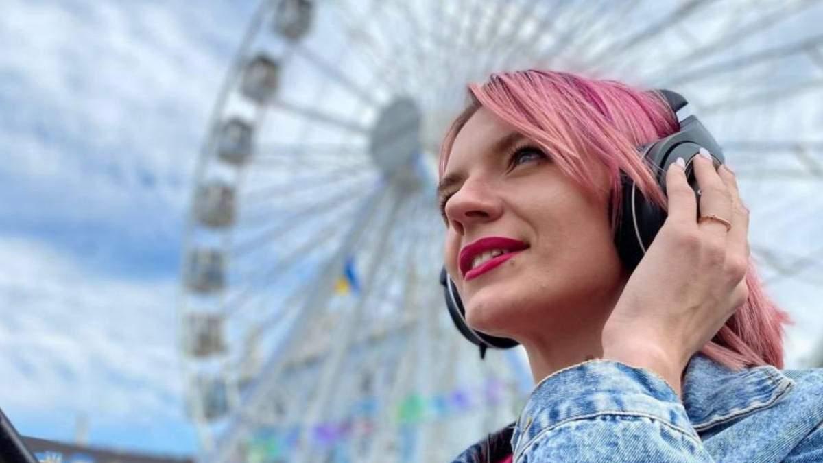 Уникальный формат: на колесе обозрения в Киеве расскажут о жизни украинцев в годы независимости - Развлечения