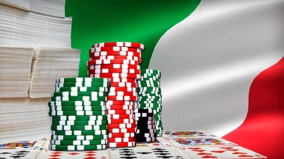 Стандарти якості та законодавство: як влаштований гральний бізнес в Італії