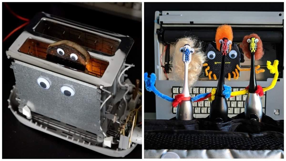 Інженер робить кавери відомих хітів, використовуючи звуки старих приладів: епічні відео - Розваги
