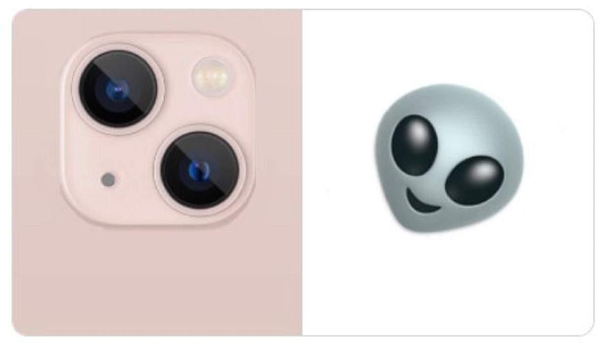Що нового: найкращі жарти та меми про презентацію iPhone 13