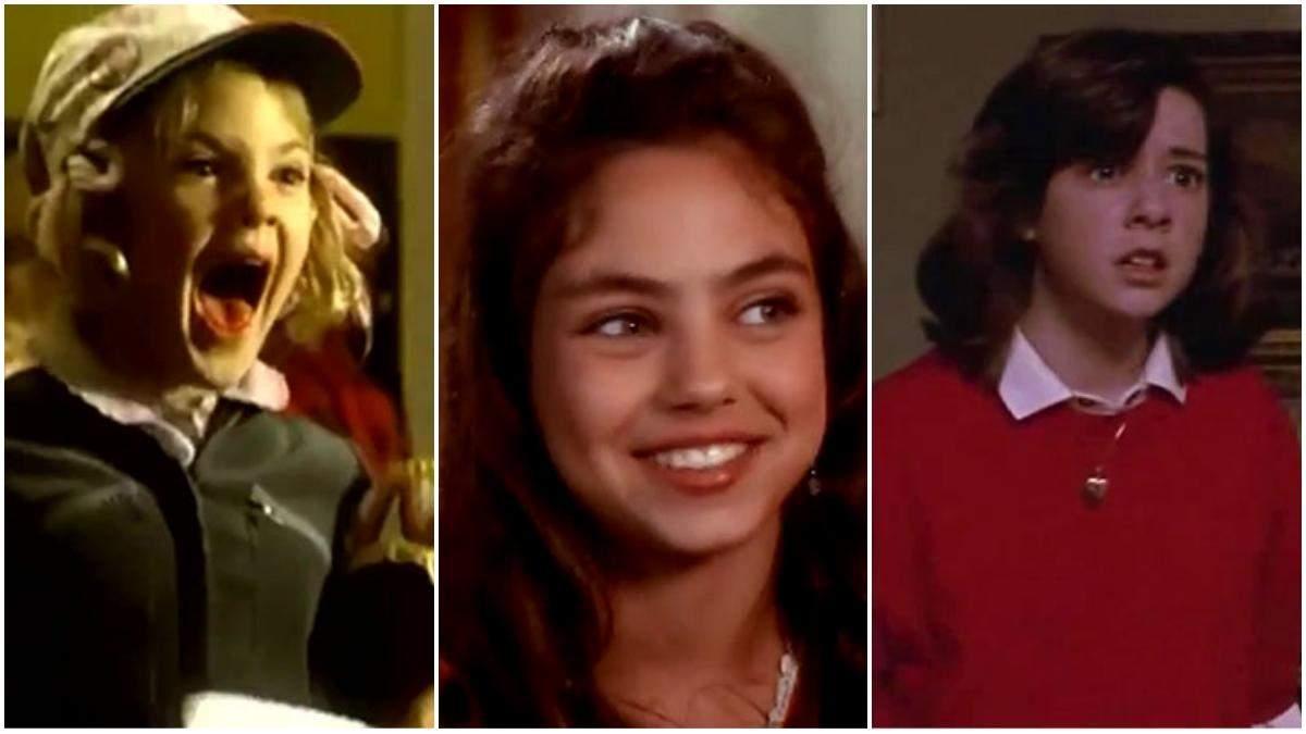 Мало кто знает: 12 фильмов, в которых в детстве сыграли популярные сегодня актеры - Развлечения