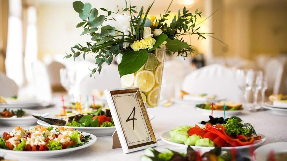 Молодожены устроили гостям проверку на собственной свадьбе: кто не пройдет – останется голодным - Развлечения