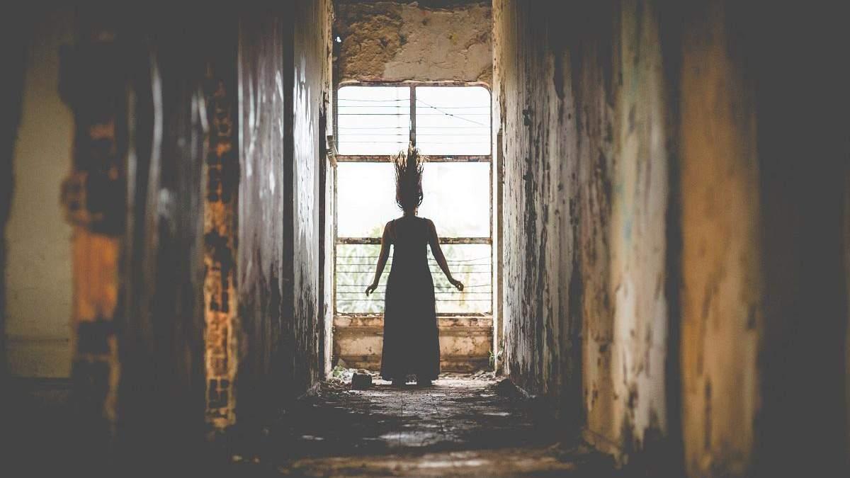Фильмы ужасов могут помочь справиться с тревожным расстройством: новое исследование