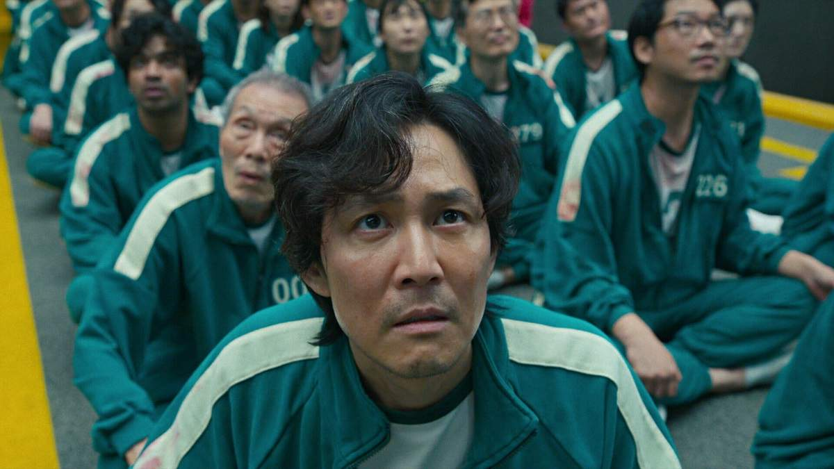 "Netflix запустив інтерактивний квест за ""Грою в кальмара"": приз – спойлери до другого сезону"