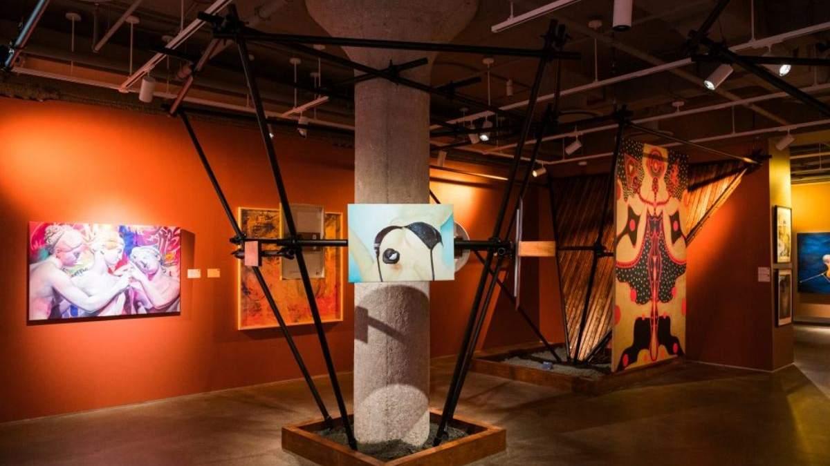 Нужны деньги на будущие фестивали: Burning Man распродает свою коллекцию произведений искусства - Развлечения