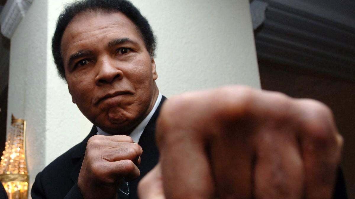 Почти миллион долларов: коллекцию рисунков Мухаммеда Али продали за сумасшедшую сумму - новости бокса - Развлечения