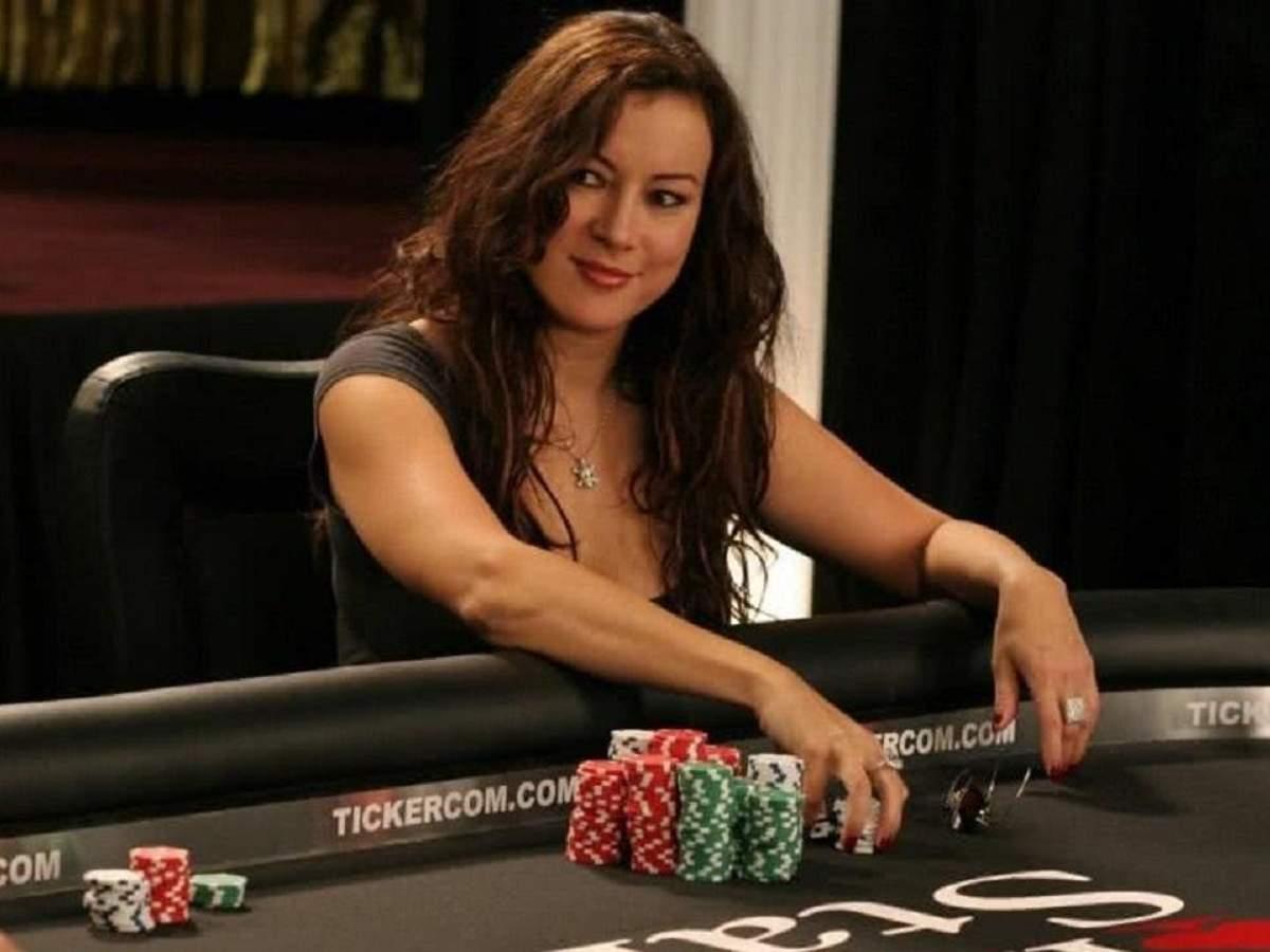 Покер девушки за работой екатерина киреева