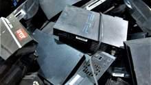 Консолі на вагу: на аукціоні продають коробку з купою приставок Sony PlayStation – яка ціна