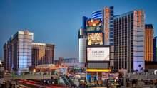 Самые большие казино США: подборка ТОП-5