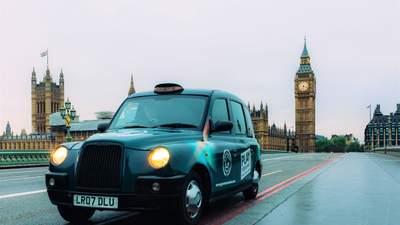 Азартні ігри без адреси: найменше у світі казино у лондонському таксі