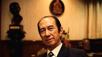Легенда азартного бізнесу: історія Стенлі Хо або як Макао став конкурентом Лас-Вегасу