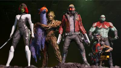 """Анонсували відеогру за мотивами """"Вартових галактики"""": трейлер та подробиці геймплею"""