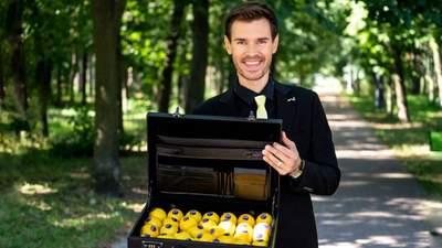 Некислый челлендж от Cosmolot: почему лимоны захватили Киев и тренды украинского тиктока