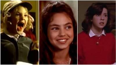 Мало хто знає: 12 фільмів, в яких у дитинстві зіграли популярні сьогодні актори