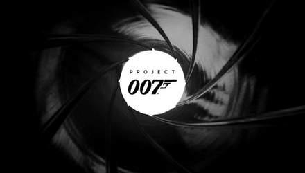 Стань агентом 007: розробники анонсували нову відеогру про Джеймса Бонда