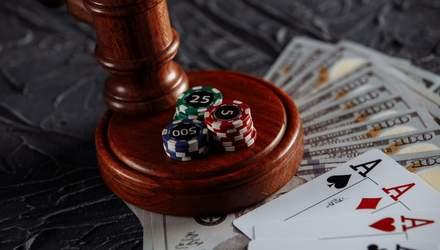 Cамые курьезные законы про казино и игорную деятельность