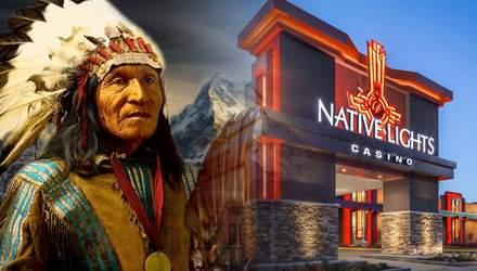 Феномен племінних казино США: бізнес корінних американців, що підпорядковується власним законам