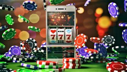Cosmolot стал первым лицензированным онлайн-казино в Украине