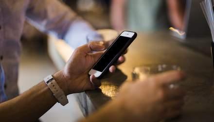 """В смартфонах появится """"пьяный"""" режим: он убережет от необдуманных сообщений и расходов"""