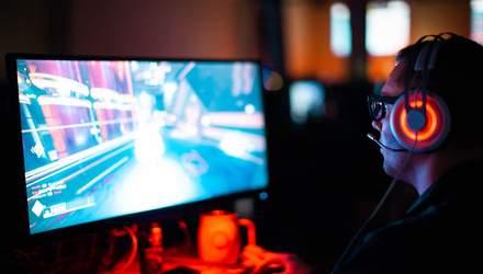 Відеоігри корисні для психічного здоров'я: нове дослідження
