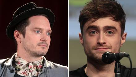 """Звезды """"Гарри Поттера"""" и """"Властелина колец"""" рассказали, как их путали: забавные истории"""