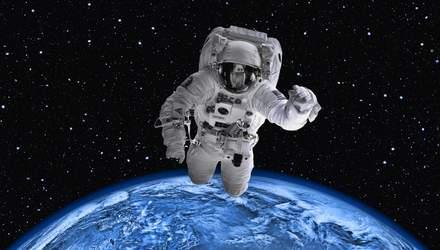 5 неймовірних фактів про космос, які схожі на вигадку