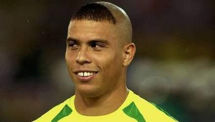 """""""Это было ужасно"""": Роналдо попросил прощения у матерей своих фанатов за стрижку 2002 года"""