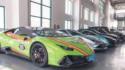Lamborghini, Porsche та мільйони доларів: поліція заарештувала продавців читів для відеоігор