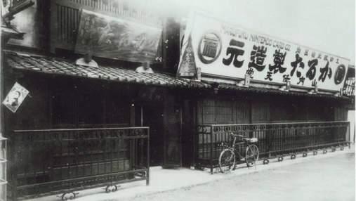 Фанат воссоздал офис Nintendo XIX века для хранения своей коллекции игр японской компании